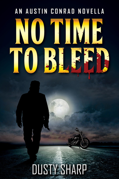 No Time To Bleed