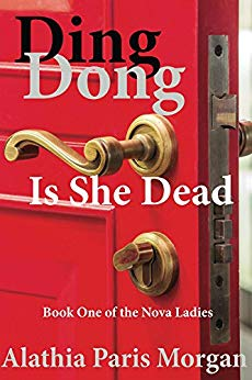 Ding Dong Is She Dead