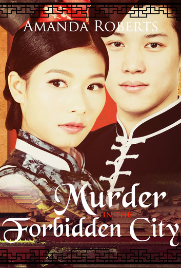 Murder in the Forbidden City
