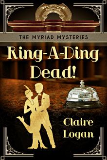 Ring-A-Ding Dead!